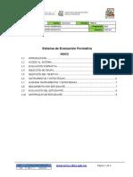 Manual Evaluación Formativa