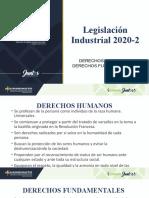 Presentación tercera semana derechos humanos y fundamentales..pptx