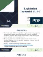 V.2 Presentación power point semana 2 Legislación Industrial-2 (1).pptx