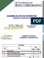 200A  ASAMBLEA DE ACCIONISTAS  UNAM FCA CEGC CATEDRA GOBIERNO CORPORATIVO  2020.pdf