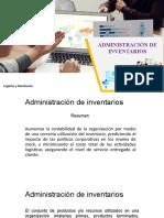 05.ADMINISTRACION DE INVENTARIOS