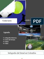 Futbol Tenis [Autoguardado]