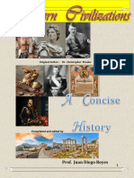 Western Civilization a Concise History