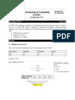 Assignment Computing_2