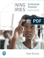 Dale H. Schun - Learning Theories_ An Educational Perspective (8th Edition) (2019, Pearson) - libgen.lc