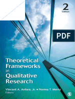 Vincent A. Anfara Jr_ Norma T Mertz - Theoretical Frameworks in Qualitative Research (2014, Sage Publications, Inc) - libgen.lc