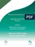 PD_Ingeniería de Control de Procesos_U3