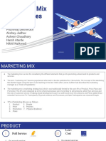 MARKETING MIX OF AIRLINES BY GROUP 1 (2).pptx