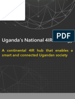 Uganda's National 4IR Strategy