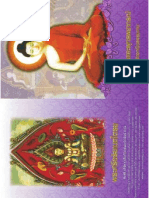 Thai Buddah Book 1 Cover