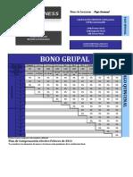 Plan de Compensacion Global BUSINESS v1