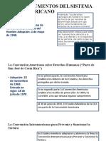 111 LOS INSTRUMENTOS DEL SISTEMA INTERAMERICANO.pptx