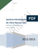 BI01 - Hemostase I