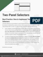 two-panel-selectors
