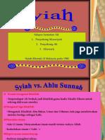 Bab 9 & 10_Syiah