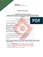 Manual Da Estufa Quimis Q317M2