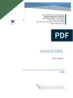Tutorial Basquetebol