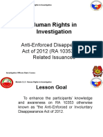 3.2.3 Anti-Enforced Disappearance Act of 2012 RA 10353.pptx