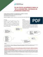 Jornadas Investigacion UNCUYO 2018