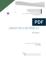 Guia Tutorial-2-Didática de Física I