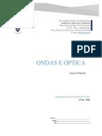 Guia Tutorial-2-Ondas e Óptica