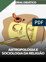 01 ANTROPOLOGIA E SOCIOLOGIA DA RELIGIÃO