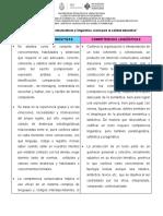 Las competencias comunicativas y lingüística