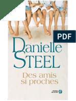 Danielle Steel_-Des-amis-si-proches