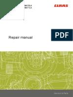 CLAAS Engine Mercedes-Benz OM470LA  OM471LA Repair Manual.pdf