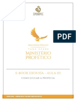 ebookExousia-Aula03-SeminarioBiblico-MinisterioProfetico