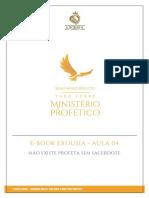 ebookExousia-Aula04-SeminarioBiblico-MinisterioProfetico