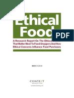 ethicalfoodreport