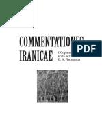 tokhtasev_sr_lure_pb_red_commentationes_iranicae_sbornik_sta_2