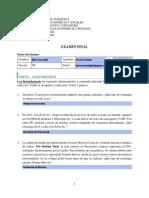 Examen Final Metodología II F1 EAC UCV - octubre 2020.pdf