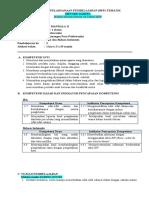 RPP DARING - TEMA 5 ST 1 PB 3 - KELAS 4