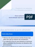 Chap5_MémoireCache