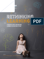 2020- Rethinking Learning - A Review of Social and Emotional Learning for Education Systems