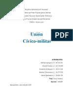 Union civico militar