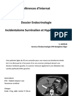 34 INCIDENTALOME SURRENALIEN ET HYPERCORTISISME.pdf