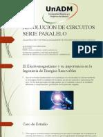 Electromagnetismo y su aplicación en la Ingeniería Renovable