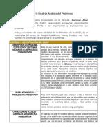 Matriz Final de Análisis del Problema (1)