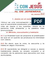 Manual de Jeremías v.1.4