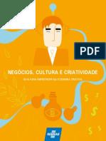 Negócios, Cultura e Criatividade