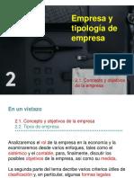 Empresa T2-2020STD