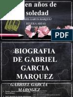 Cien Años de Soledad Analisis
