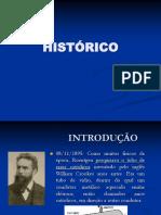 1 - Historico, natureza e producao - UNIP