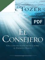 El ^ Consejero Espiritu S. A.W. Tozer.pdf · version 1.pdf