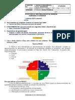 1 Atividade - Estudo Orientado - Técnica do PDCA.docx