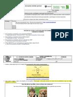Estudo Orientado - Organização do Tempo e Ler pra quê