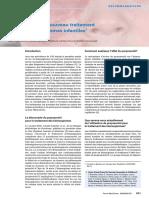 Propranolol – un nouveau traitement pour les hémangiomes infantiles